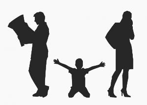 co ouderschap rechten en plichten